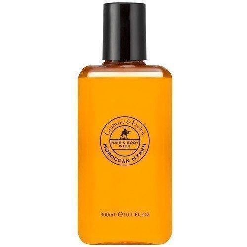 Crabtree & Evelyn Moroccan Myrrh Hair & Body Wash