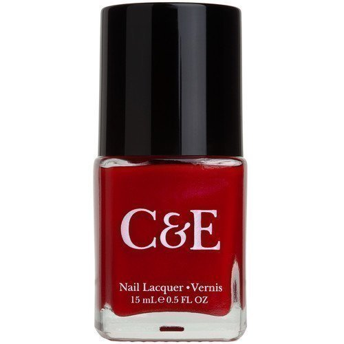 Crabtree & Evelyn Nail Lacquer Apple