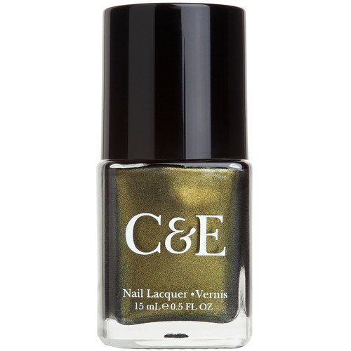 Crabtree & Evelyn Nail Lacquer Avocado