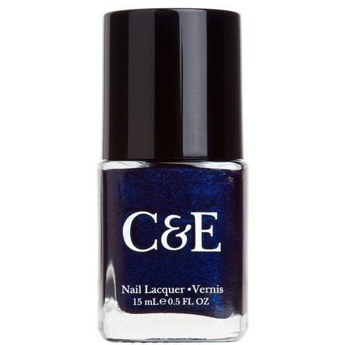 Crabtree & Evelyn Nail Lacquer Blueberry