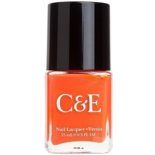 Crabtree & Evelyn Nail Lacquer Clementine