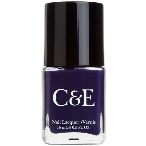 Crabtree & Evelyn Nail Lacquer Eggplant