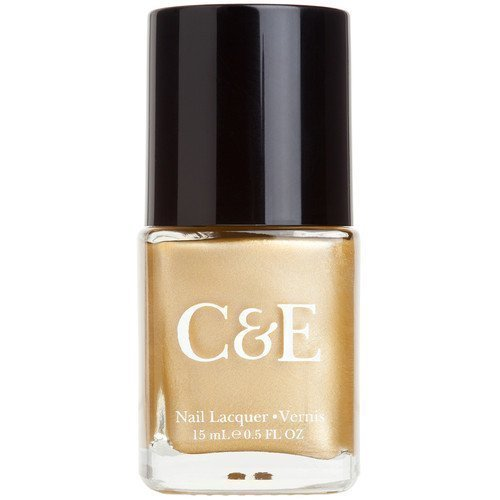 Crabtree & Evelyn Nail Lacquer Gold