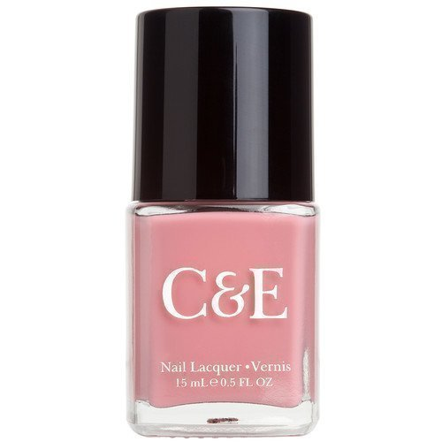 Crabtree & Evelyn Nail Lacquer Petal Pink