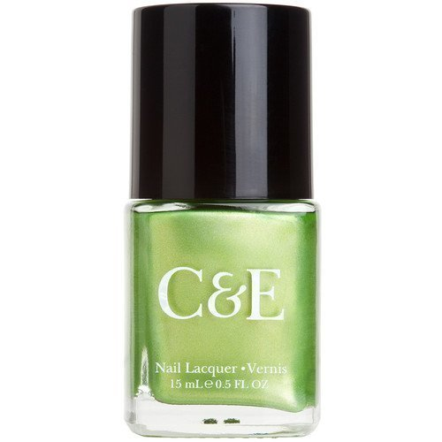 Crabtree & Evelyn Nail Lacquer Pistachio
