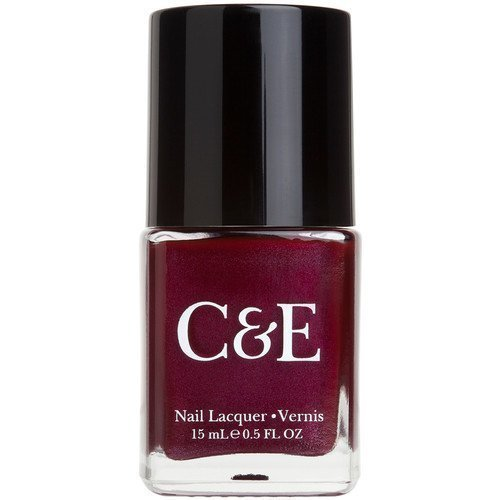 Crabtree & Evelyn Nail Lacquer Pomegranate