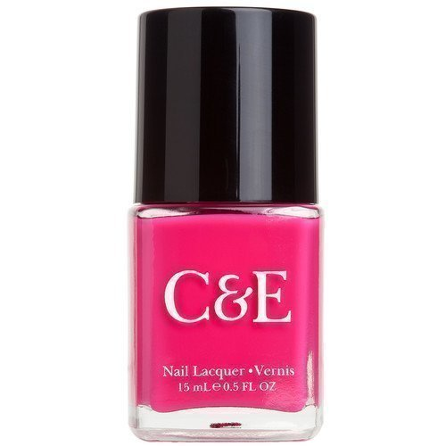 Crabtree & Evelyn Nail Lacquer Raspberry