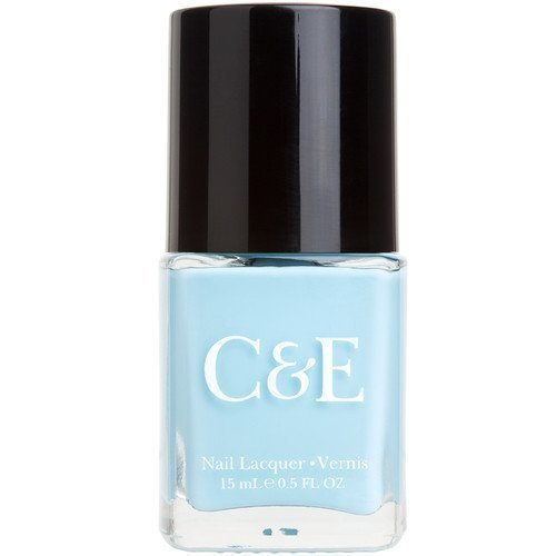 Crabtree & Evelyn Nail Lacquer Sky