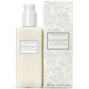 Crabtree & Evelyn Nantucket Briar Scented Body Lotion
