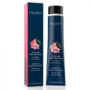 Crabtree & Evelyn Pear And Pink Magnolia Overnight Hand Therapy 75 G