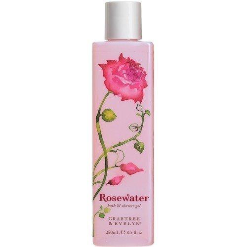 Crabtree & Evelyn Rosewater Bath & Shower Gel