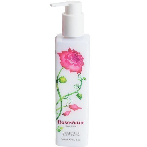 Crabtree & Evelyn Rosewater Body Lotion