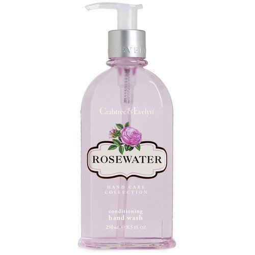 Crabtree & Evelyn Rosewater Hand Wash