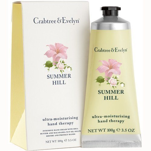 Crabtree & Evelyn Summer Hill Hand Therapy 100 g