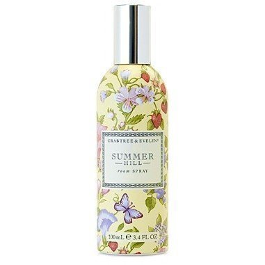 Crabtree & Evelyn Summer Hill Room Spray
