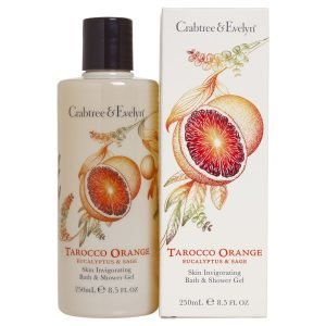 Crabtree & Evelyn Tarocco Orange