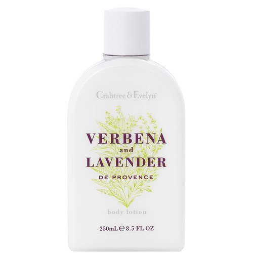 Crabtree & Evelyn Verbena & Lavender Body Lotion