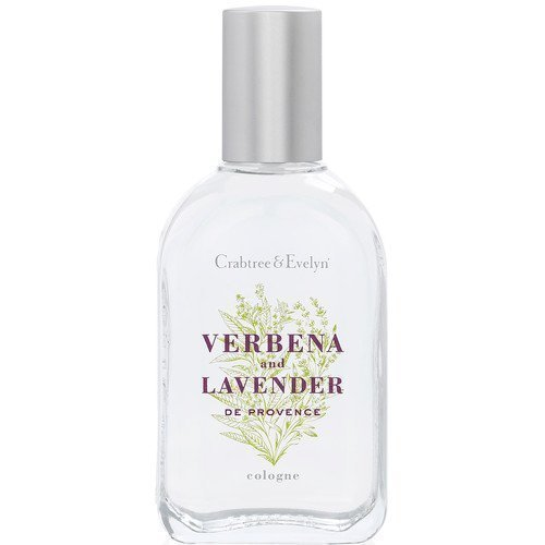 Crabtree & Evelyn Verbena & Lavender Cologne