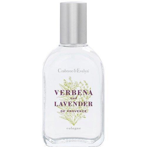Crabtree & Evelyn Verbena & Lavender Cologne