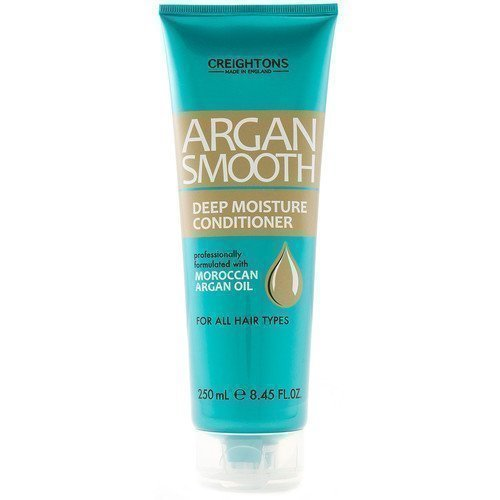 Creightons Argan Smooth Deep Moisture Conditioner