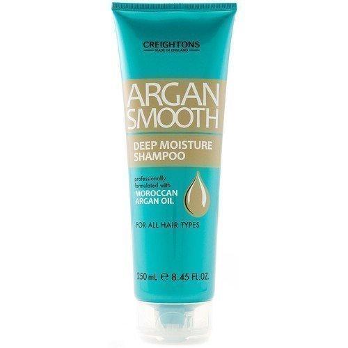 Creightons Argan Smooth Deep Moisture Shampoo