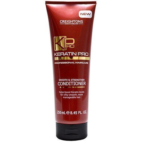 Creightons Keratin Pro Smooth & Strenghten Conditioner