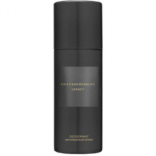 Cristiano Ronaldo Legacy Deodorant Spray