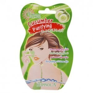 Cucumber Purifying Peel Kasvonaamio 15 Ml
