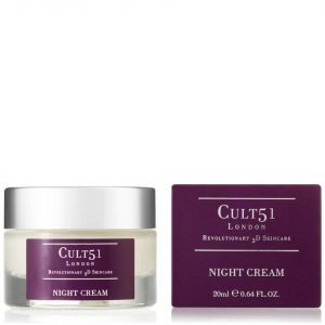 Cult51 Night Cream 20 Ml