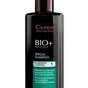 Cutrin Bio+ Special Shampoo