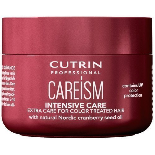 Cutrin Careism Intensive Care