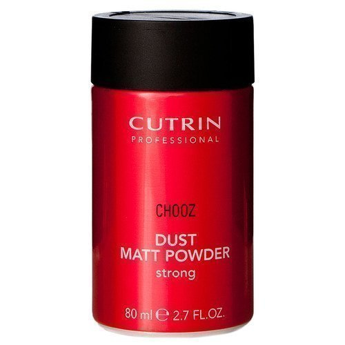 Cutrin Chooz Dust Matt Powder