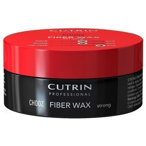 Cutrin Chooz Fiber Wax