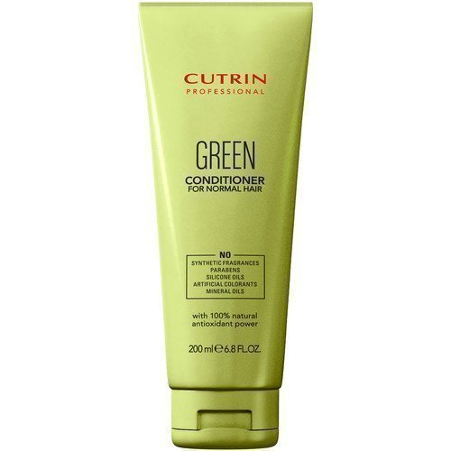 Cutrin Green Conditioner Normal Hair