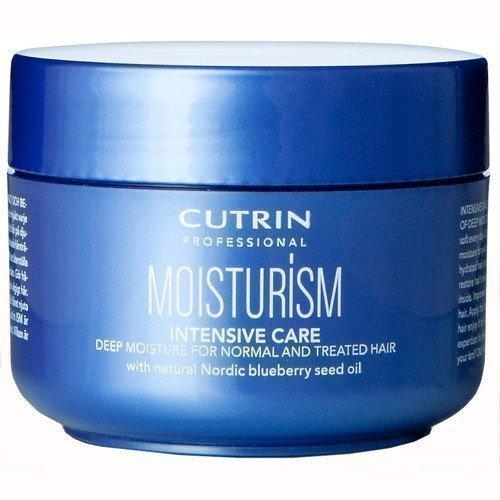 Cutrin Mosturism Intensive Care