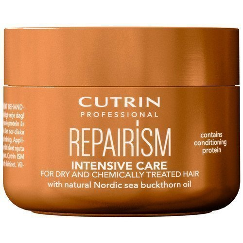 Cutrin Repairism Intensive Care