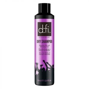 D:Fi Dry Shampoo 300 Ml