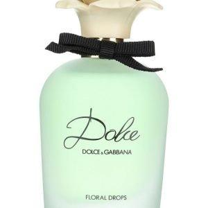D&G Dolce Floral Drops edt 75 ml