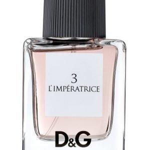 D&G L'Imperatrice edt 50 ml