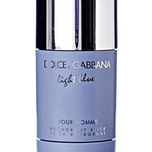 D&G Light blue pour homme deostick 75 ml