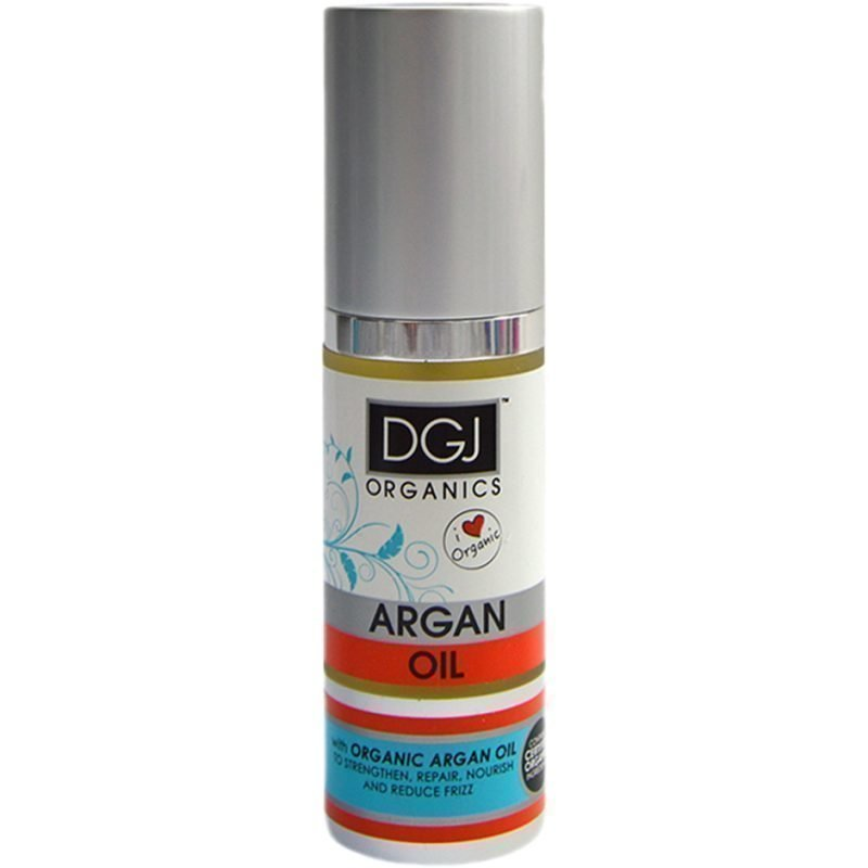 DGJ Organics Argan Oil Argan Oil 30ml
