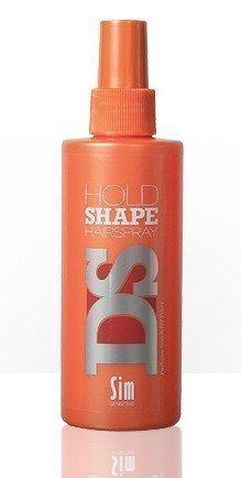 DS Hold Shape Hairspray 200 ml