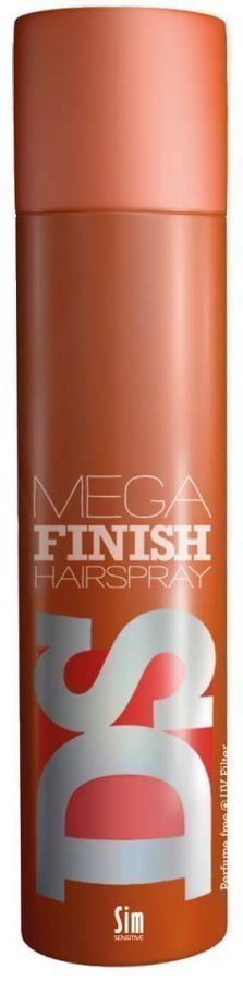 DS Mega Finish Hairspray 300 ml