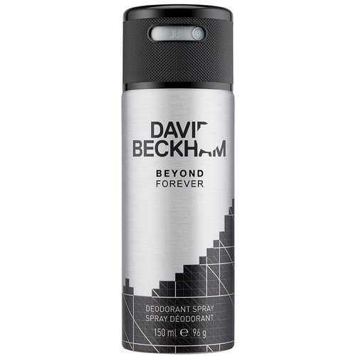 DVB David Beckham Beyond Forever Deodorant Spray