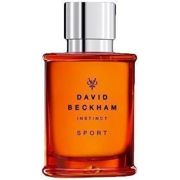 DVB David Beckham Instinct Sport EdT