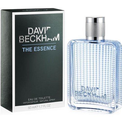 DVB David Beckham The Essence EdT 50 ml