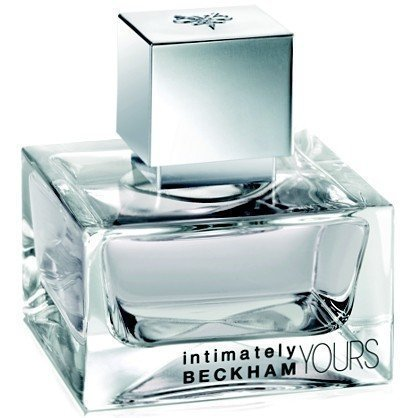 DVB Intimately Beckham Yours Men EdT 50 ml