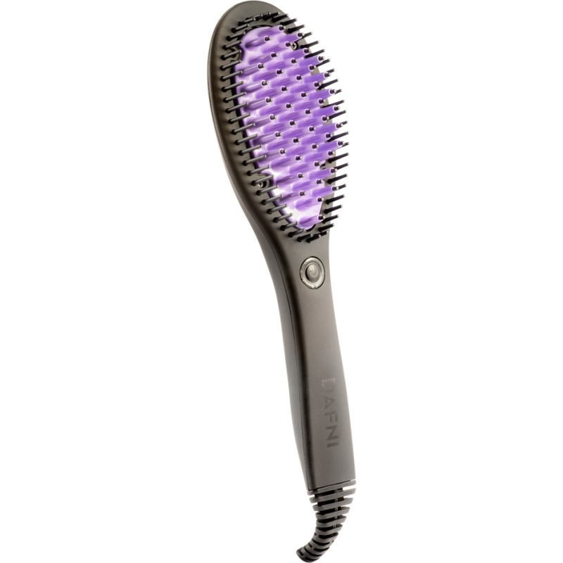 Dafni Dafni Hair Straightening Ceramic Brush