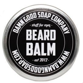 Damn Good Soap Co Beard Balm The Streets