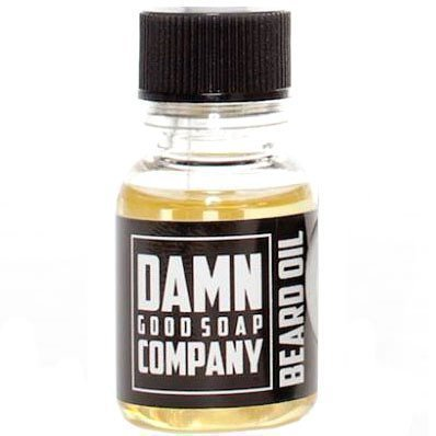 Damn Good Soap Co Beard Oil Original Mini